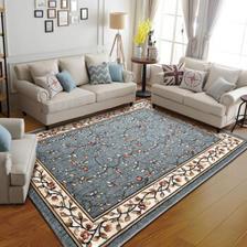 绅士狗 浪漫西雅图 加厚高密度地毯 1.6*2.3m 重约15.8斤 ¥449