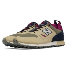 【今日特价】New balance 新百伦 Trailbuster 男款跑鞋