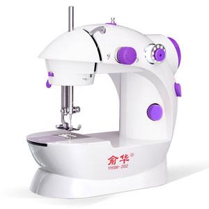 俞华 入门升级款 小型全自动缝纫机 59元包邮 线下卖近200元