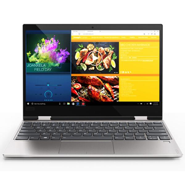 轻薄体验!联想YOGA720 12.5英寸超轻薄触控笔记本电脑 包邮6198元