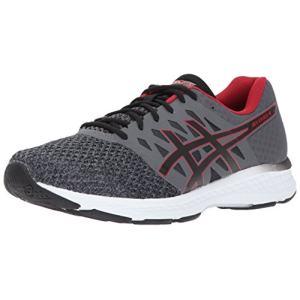 限9.5码:ASICS 亚瑟士 GEL-EXALT 4 男款跑鞋 $22.59(约149.85元)