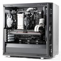 $59 免税包邮 Fractal Design Mini C MATX静音紧凑机箱