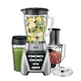 $56 Oster Pro 1200 2合1果汁机/食物处理器