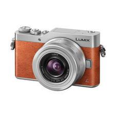 8点:松下(Panasonic) Lumix DC-GF9 无反相机 3118元