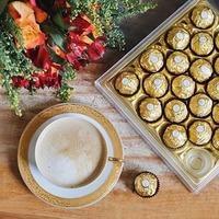 $10.18 Ferrero Rocher 费列罗榛子巧克力 48枚装
