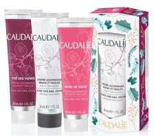 折合75.6元 CAUDALIE HAND AND NAIL 护手护甲霜 3支