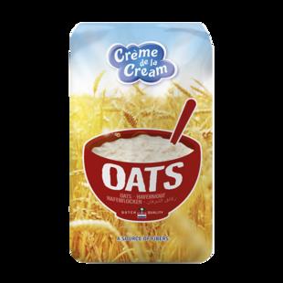 荷兰进口 即食无糖脱脂燕麦买二送一 券后22.9元