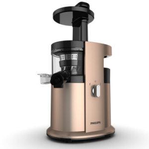 飞利浦(PHILIPS)原汁机 家用电动低速型可做果汁可榨汁可做纯果冰激凌 HR1883/70999元