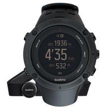 芬兰国宝级品牌 颂拓 拓野3 巅峰版 户外手表 心率监测 GPS导航 100米防水 2450