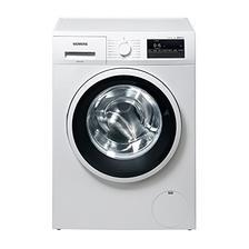 西门子(SIEMENS) WM12P2608W 8公斤 滚筒洗衣机 白色 变频1200转 正负洗 快洗15分