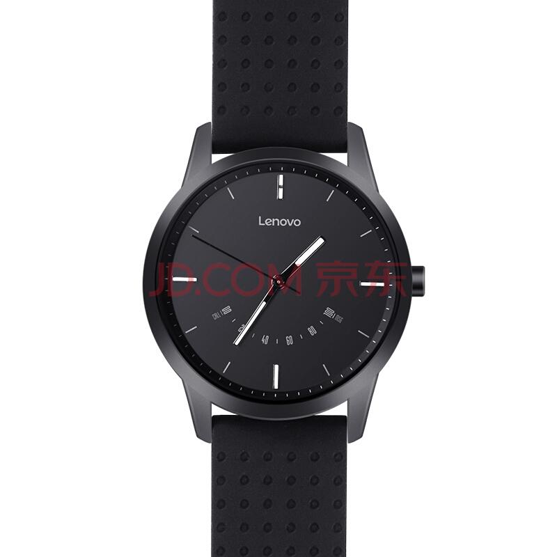 联想 Lenovo Watch 9 智能手表 黑色129元