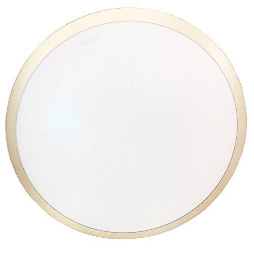 飞利浦(PHILIPS) 恒系列 恒瑜LED吸顶灯 17W 含光源 258元