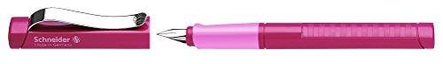 施耐德(Schneider) 钢笔经典Base(洋红)160297F (新塑料笔盒包装) 85元