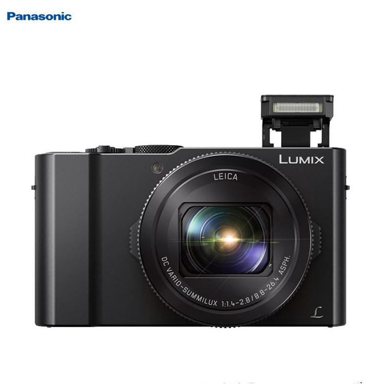 1月1日: Panasonic 松下 Lumix DMC-LX10 数码相机 包邮3299元