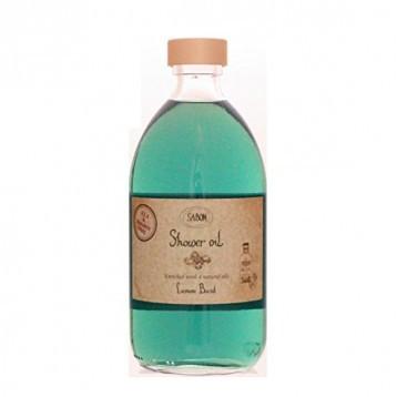 以色列国宝级美容护理品牌 SABON 沐浴油 柠檬罗勒 500ml 亚马逊海外购 4.6折 直邮中国 ¥136.91