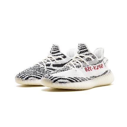 阿迪达斯(Adidas) Yeezy 350 Boost V2 男款休闲鞋 ¥4299