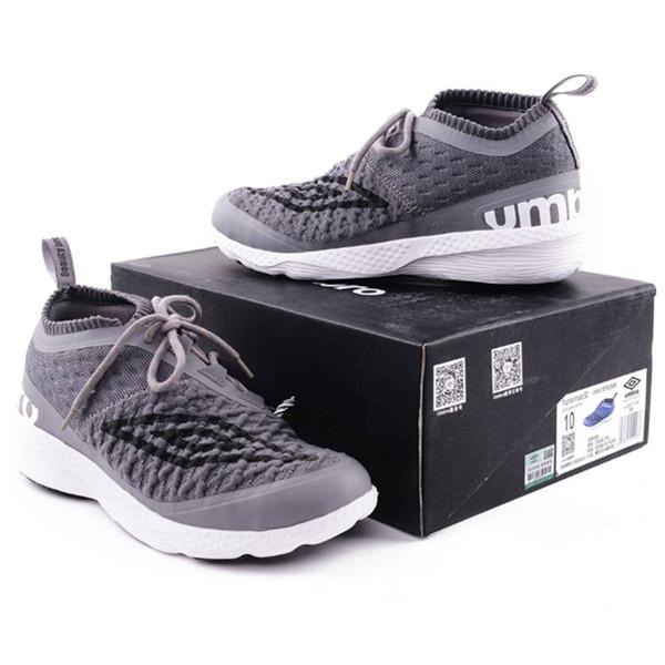 倍增舒适!umbro Fountainhead 3D 运动鞋 279元包邮(需用券)