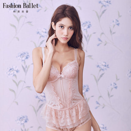 歌瑞尔(Gainreel) 时裳芭蕾 SAB16002 挚爱 女士塑身上衣 ¥79