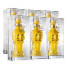 泸州老窖 原味老窖珍酿52度浓香型白酒500ml*6瓶 ¥399