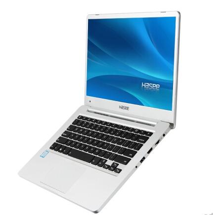 历史新低: HASEE 神舟 优雅X4-SL5 S1 14英寸笔记本i5-6200U 8G 256GB SS3288元