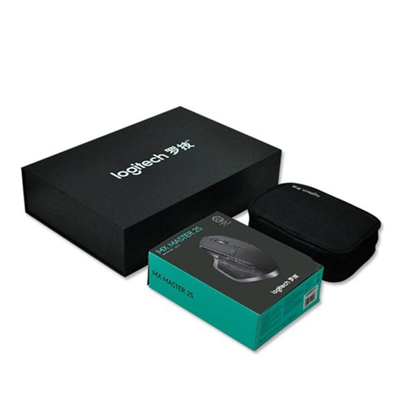 双11提前购!罗技 MX Master2s 双模大师无线鼠标 549元包邮(50元定金)