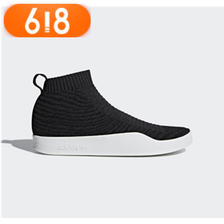 618好价:阿迪达斯 ADILETTE PK SOCK 休闲鞋 779元包邮(需用券)