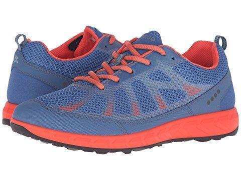 ECCO Sport Terratrail爱步女士户外越野跑鞋