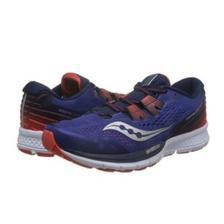 Saucony 圣康尼 TEC 男 跑步鞋 ZEALOT ISO 3 S203692 *2件 1199元(合599.5元/件)