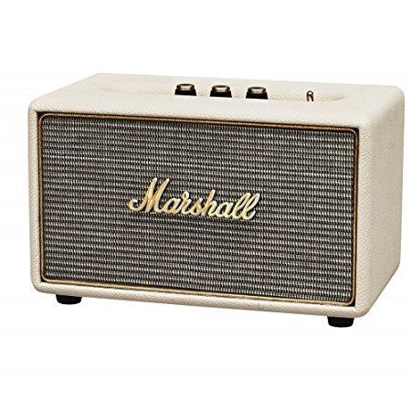 马歇尔(Marshall) Acton 无线蓝牙音箱 1399元