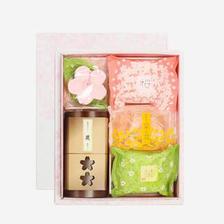 网易严选 日本制造 花重奏沐浴礼盒 5个装69元 已降30元