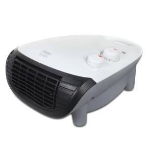 海尔 节能取暖器 居浴两用 冷暖两用 台壁两用 包邮 同款京东199元