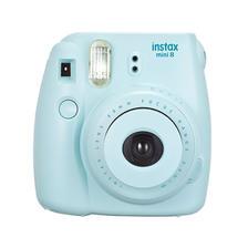 精彩幸福!FUJIFILM富士instax mini8拍立得 一次成像相机 限时好价359元包邮含税