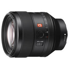 索尼(SONY) FE 85mm f/1.4 GM 定焦镜头 ¥11199