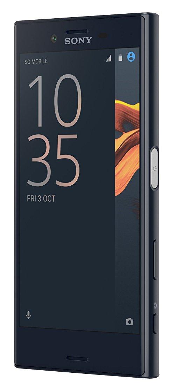 索尼(SONY) Xperia X Compact 智能手机 32GB 无锁版 黑色 $319.99(约¥2230)