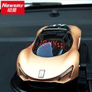 ¥103 纽曼 Newsmy G66 电子狗雷达测速仪 固定流动区间测速车载安全预警仪'