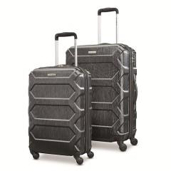 双12限时高返18%!【中亚Prime会员】Samsonite 新秀丽行李箱套装 24寸 20寸