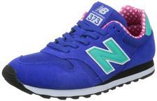 New Balance 373系列 女 休闲跑步鞋 WL373 190元