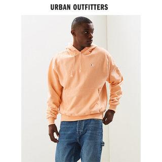 20日0点预售:Champion×Urban Outfitters 43643279 合作款男士卫衣 362元包邮包税(45元定金,11.11付尾款317元)