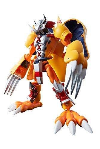 历史新低、中亚Prime会员: BANDAI 万代 数码暴龙 亚古兽 战斗暴龙兽 模型手¥46.31元