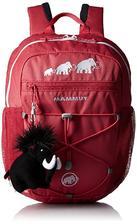 MAMMUT 猛犸象 女童 舒适送玩偶安全背包 2510-01542 249元