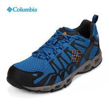 双十一预售!Columbia哥伦比亚 抓地缓震防水徒步鞋 559元包邮(60元定金) 649