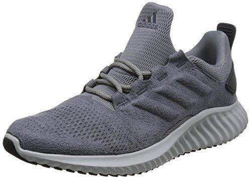 阿迪达斯(adidas) 男 跑步鞋 alphabounce CR m DB1676 365元