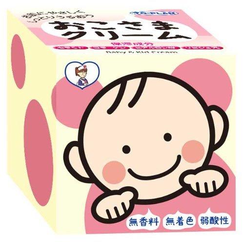 To-Plan 1岁以上宝宝用保湿护肤霜11g