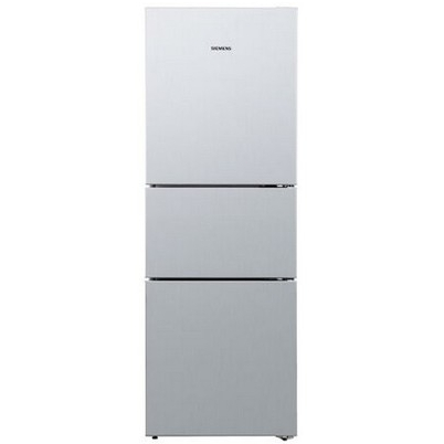 SIEMENS 西门子 KG28FA29EC 三门冰箱 274升 包邮 独立三循环2888元