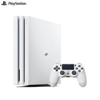 2999元 0点开始:索尼(SONY) PS4 Pro 国行游戏主机