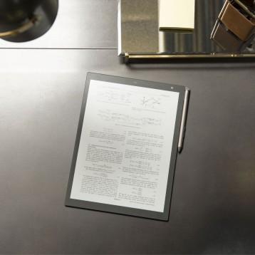 有货了!17年最佳电子书!索尼Sony Dpt-Rp1 大屏电子电子书阅读器 美亚直邮 USD$699(¥4334)