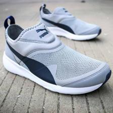 好价!PUMA ARIL BLAZE SLIP-ON 轻盈运动鞋 299元包邮