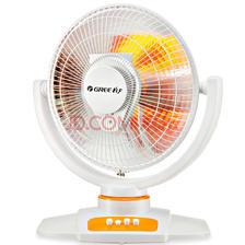 格力(GREE)NSO-10d 小太阳取暖器/电暖器/电暖气114元