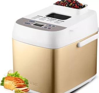 PETRUS 柏翠 PE6260 自动撒果料面包机(G3会员)190元