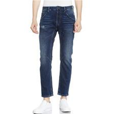 立体剪裁!ABLE JEANS 3D剪裁牛仔裤 活动好价269元(需邮费)